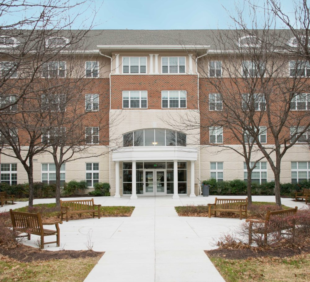 Ridge Gardens Apartments In Parkville Md: Pleasantview Gardens