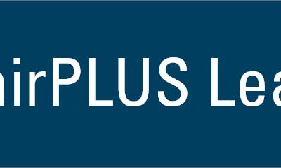 Indoor airPLUS Leader 2021 Logo